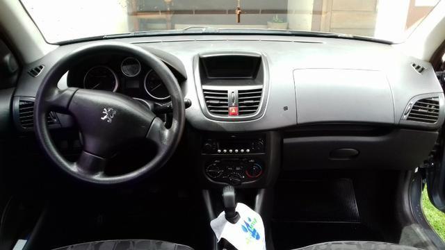 Peugeot 207 Passion 2009 - Foto 5