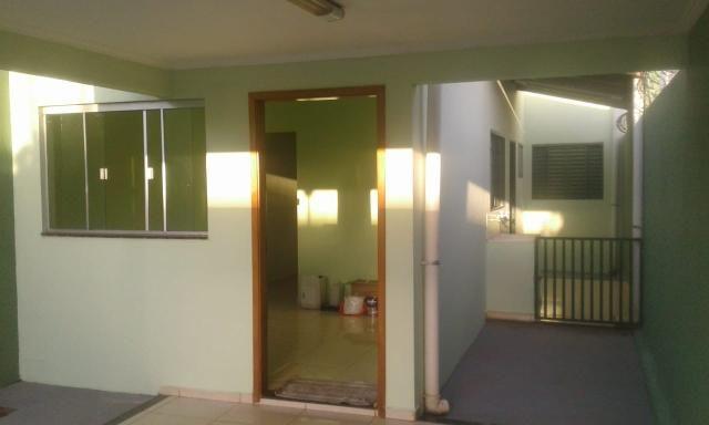 Casa 3 Dormitórios sendo 1 Suíte - Foto 4
