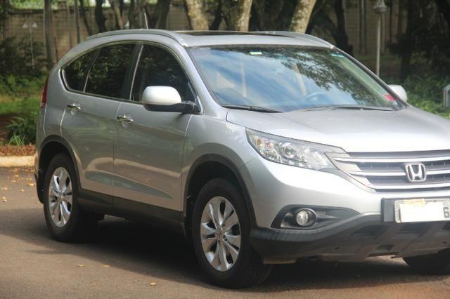Honda Crv ELX - Foto 7
