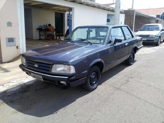 Ford Del Rey GLX 1986