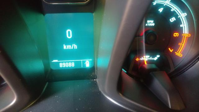Vendo s10 pego carro na troca de ate 20 mil - Foto 3