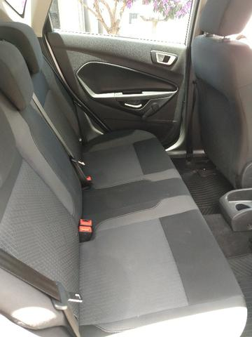 Ford New Fiesta Hatch SE 1.6 16V Flex 2018 - Foto 7
