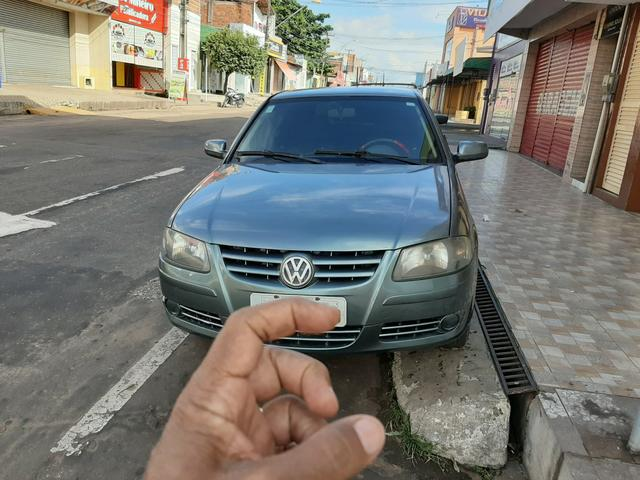 Gol 1.0 G4 Ano 2010/11 Completo