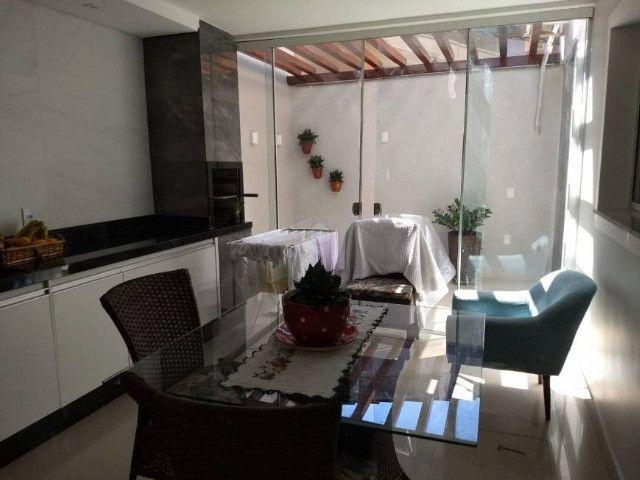 Sobrado no Condomínio Village Arvoredo com 3 dormitórios à venda, 126 m² por R$ 450.000 - Foto 8