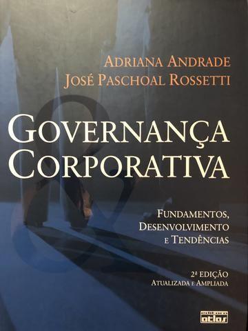 5 livros em perfeito estado - administração - Foto 4