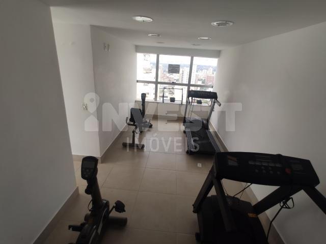 Apartamento para alugar com 1 dormitórios em Setor central, Goiânia cod:596 - Foto 10