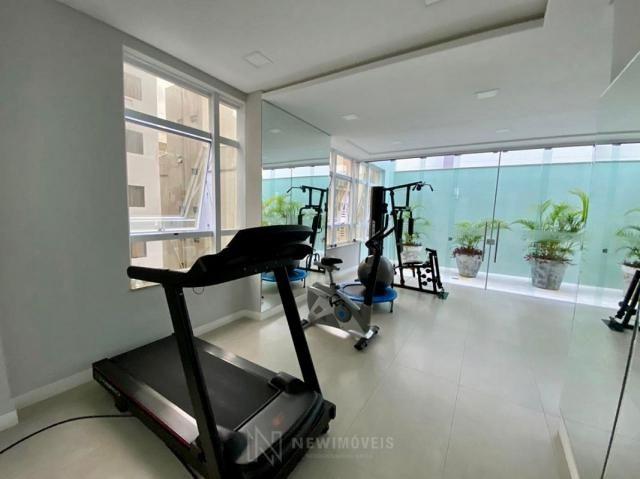 Apartamento andar alto com 3 Suítes 2 Vagas no Centro em Balneário Camboriú - Foto 11