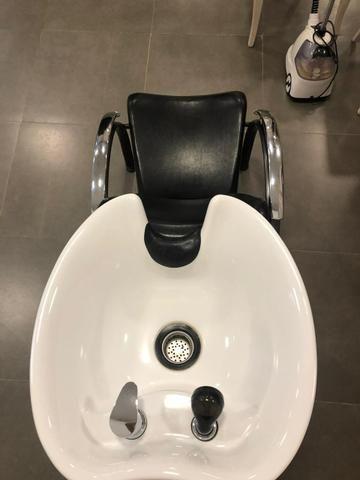 Lavatório de cabeleireiro - Foto 4