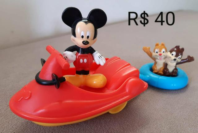 Brinquedos Mickey - Foto 5