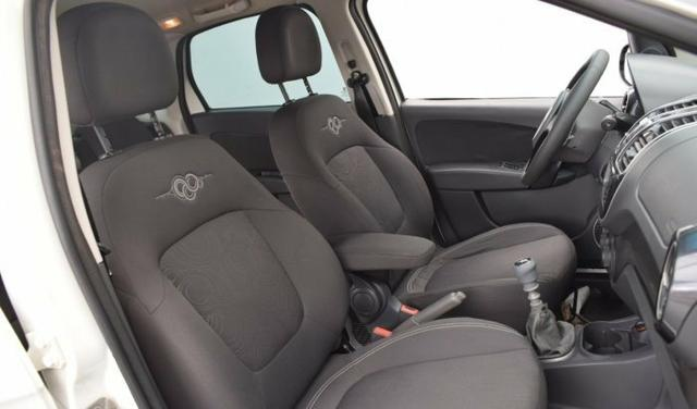 Fiat modelo grand siena essence 2014 - Foto 4