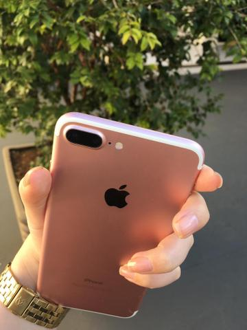 IPhone 7 Plus - 256gb - Foto 3