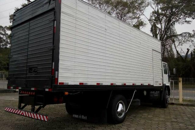Ford cargo 1215 - Foto 5