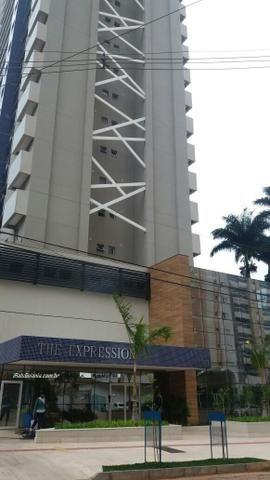 Aluguel, flat com 39 m2, mobiliado, The Expression/go - Foto 2