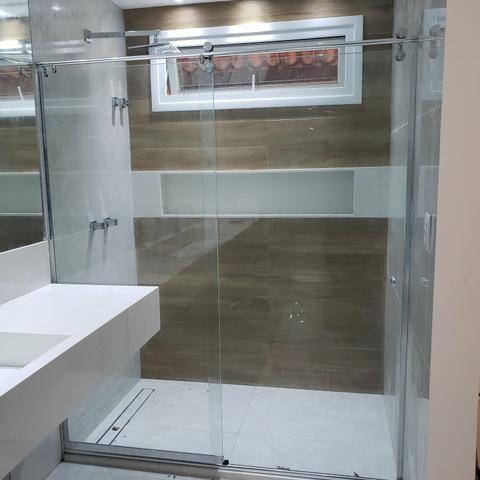 Vidraçaria King of Glass ( Preço-prazo-qualidade ) - Foto 6