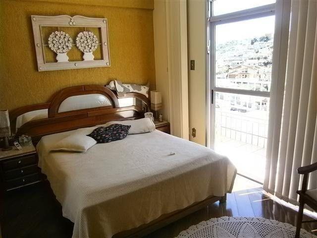 Vendo - Cobertura com três dormitórios em São Lourenço-MG - Foto 8