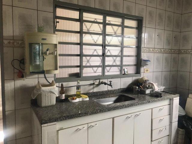 Casa térrea de esquina - Setor Morais, Bairro Feliz - Foto 7