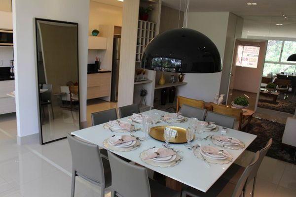 Apartamento Frente ao Parque Cascavel, 3 Suítes, com 106 m2, Condomínio Terra Mundi - Foto 15