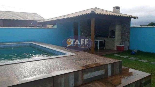 KSWA- Casa com terrenos de 360m² em Unamar - Cabo Frio - Foto 3