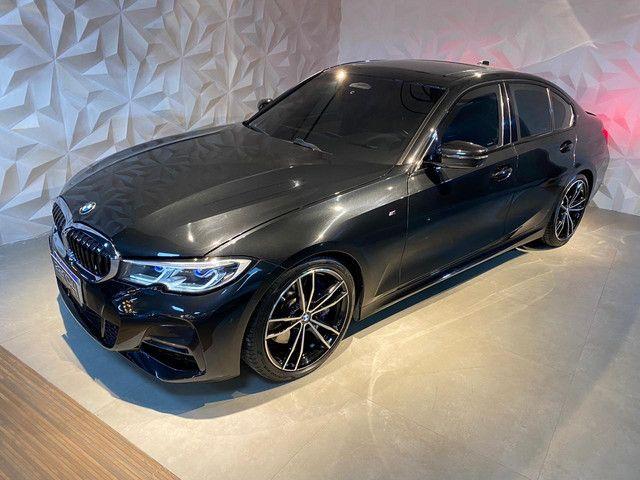 BMW 330 M SPORT BLINDADA, 2020, apenas 10.000 Km, igual á zero Km - Foto 18