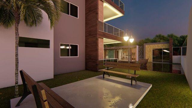 VG Apartamentos com 2 ou 3 quartos em Tamandaré 250m da praia - Foto 4