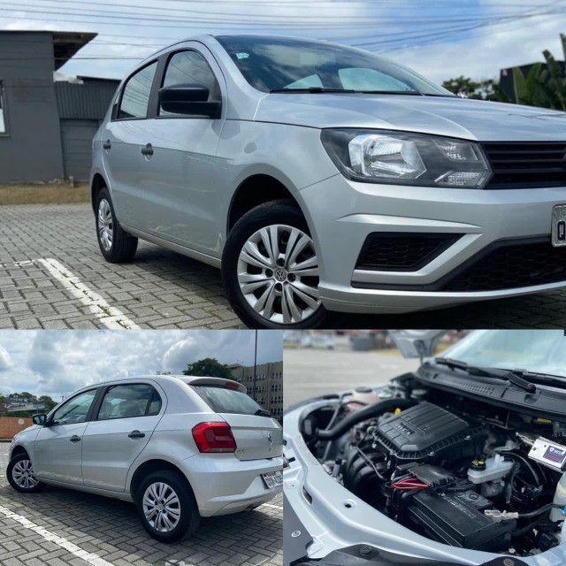Volkswagen Gol 1.0 2021 - abaixo da fipe