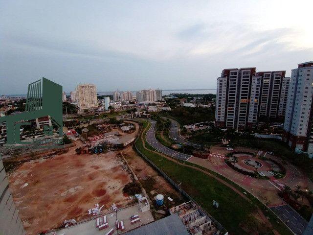 Apartamento com Vista para o Rio 100% Mobiliado - Foto 16