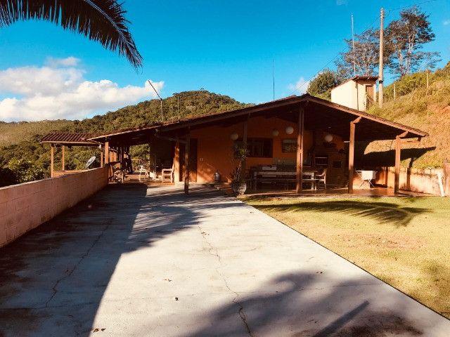 Marechal Floriano, Condomínio a 10 km da cidade - Foto 8