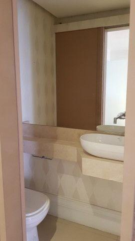 Apartamento na Barra da Tijuca, 3 Quartos, 1 Suíte, 152 m², 2 Aptos por Andar - Foto 17