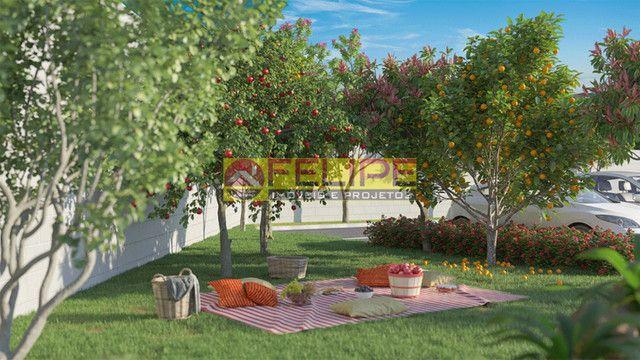 """Lançamento """"Residencial Parque dos Ipês"""", Ourinhos/SP - Consulte-nos - Foto 8"""