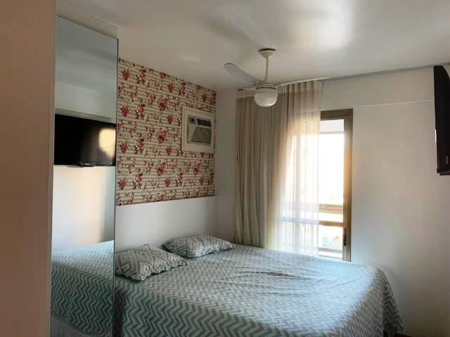 Apartamento 2 Qts no Ed Diego Velazquez- Jardim Camburi por R$ 430.000 - 65m² - Foto 5