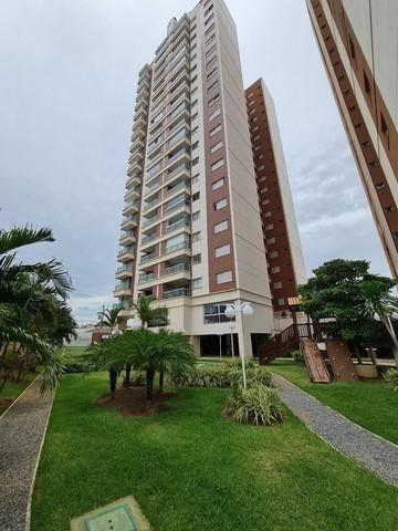 Apartamento para Venda em Cuiabá, Jardim das Américas, 3 dormitórios, 1 suíte, 3 banheiros - Foto 2