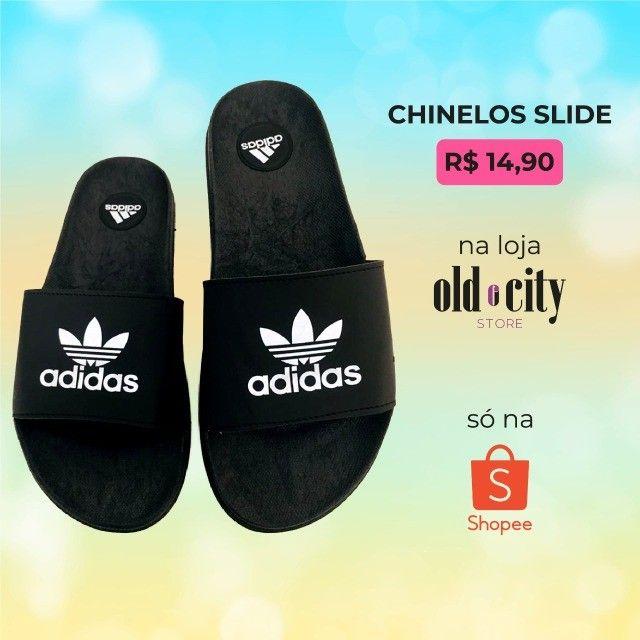 Chinelo Slide Promoção  - Foto 3