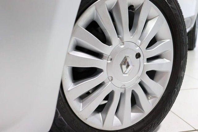Renault SANDERO PRIVILEGE HI-FLEX 1.6 16V 5P AUT - Foto 16