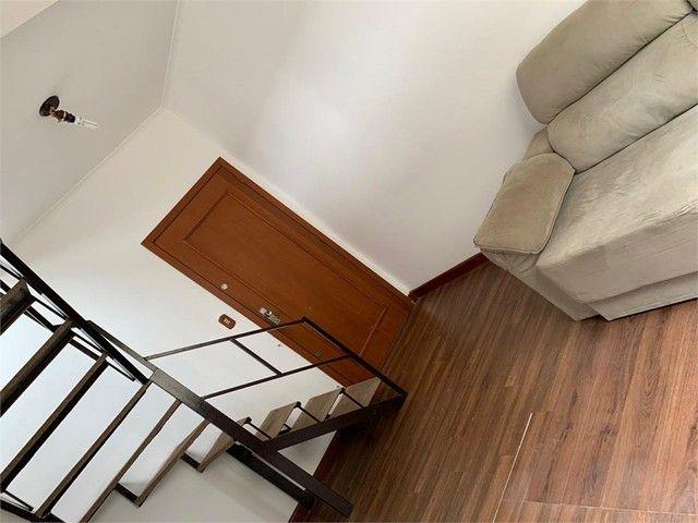 Apartamento à venda com 2 dormitórios em Azenha, Porto alegre cod:REO528171 - Foto 3