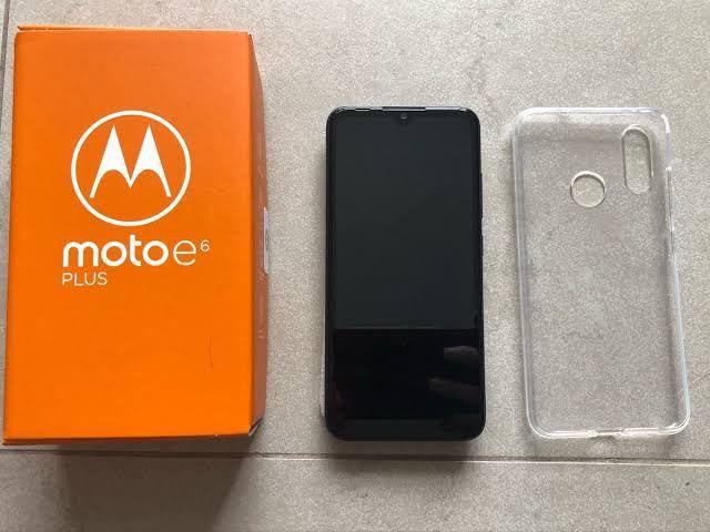 Moto e6 plus , 32 gb - Foto 2