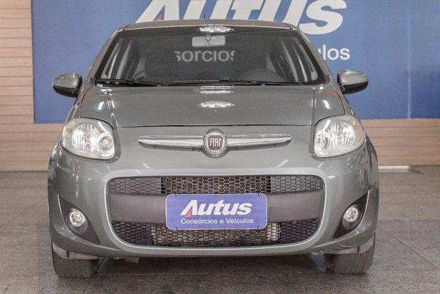 (edy)Fiat Palio Essence 1.6 - Foto 8