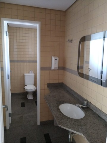 Apartamento para alugar com 4 dormitórios em Santana, São paulo cod:REO558527 - Foto 20