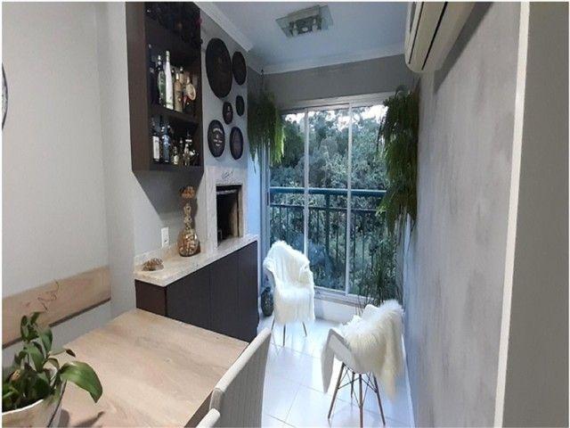 Apartamento à venda com 2 dormitórios em Jardim botânico, Porto alegre cod:REO563809 - Foto 9