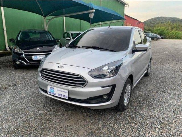 Ford Ka 1.5 12V
