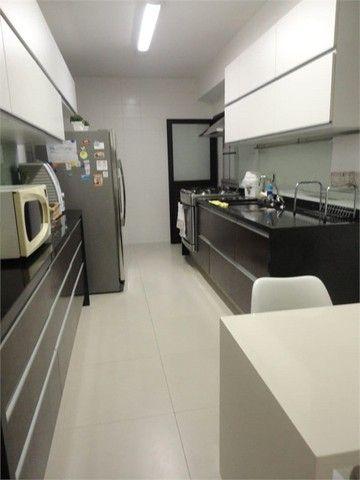 Apartamento para alugar com 4 dormitórios em Panamby, São paulo cod:REO550536 - Foto 4