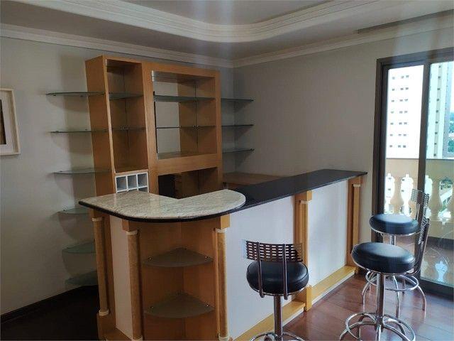 Apartamento para alugar com 4 dormitórios em Campo belo, São paulo cod:REO570014 - Foto 5