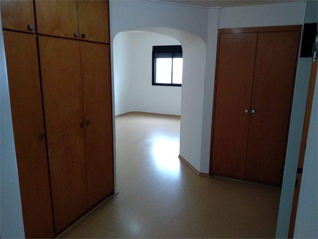 Apartamento para alugar com 4 dormitórios em Alto da boa vista, São paulo cod:REO7136 - Foto 20
