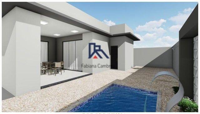 Casa em Condomínio para Venda em Ribeirão Preto, Bonfim Paulista - Quinta dos Ventos, 3 do - Foto 4