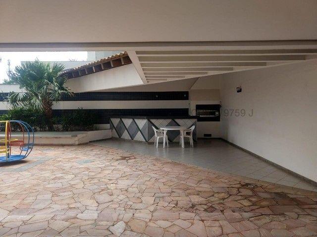 Apartamento à venda, 2 quartos, 1 suíte, 1 vaga, Centro - Campo Grande/MS - Foto 4