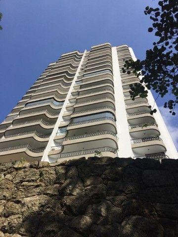 Apartamento para alugar com 4 dormitórios em Alto da boa vista, São paulo cod:REO158241 - Foto 2