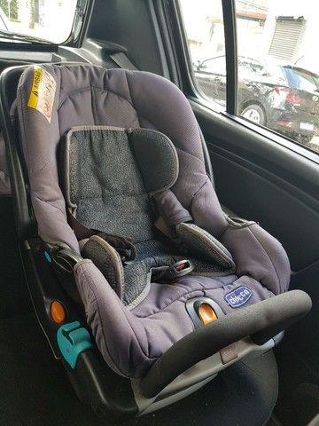 Bebê conforto - Chicco confort key 30 - Foto 3