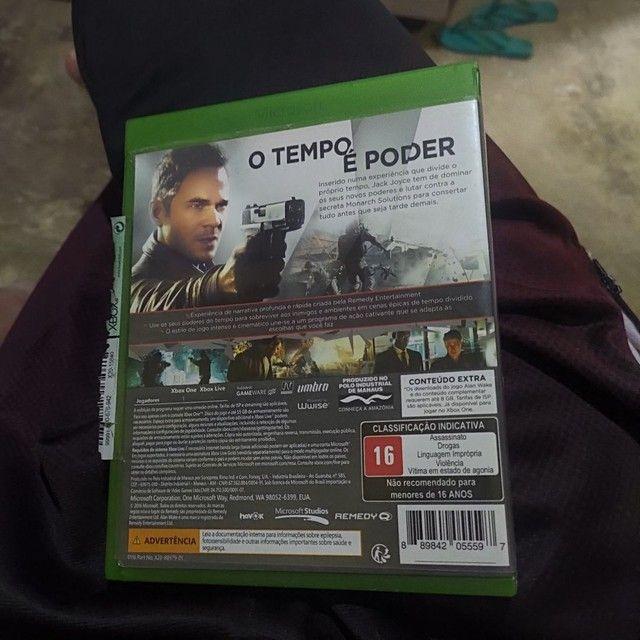 Vendo jogo Xbox one em perfeito estado - Foto 2