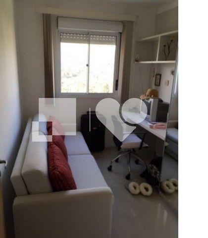 Apartamento à venda com 2 dormitórios em Jardim carvalho, Porto alegre cod:REO423793 - Foto 19