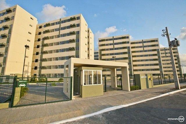 Apartamento com 2 dormitórios à venda, 52 m² por R$ 160.000,00 - Ipojuca - Ipojuca/PE - Foto 17