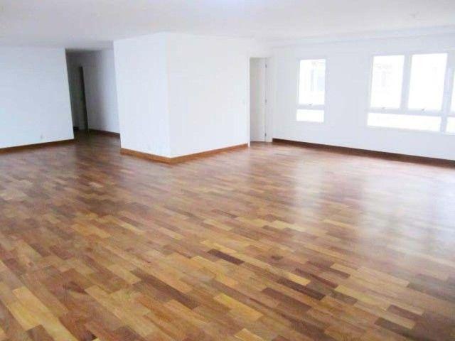 Apartamento para alugar com 4 dormitórios em Alto da boa vista, São paulo cod:REO80584 - Foto 5